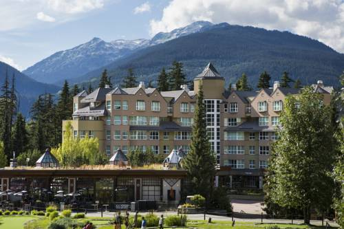 Whistler (British Columbia) Canada Holiday