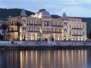 Agoda.com Greece Apartments & Hotels