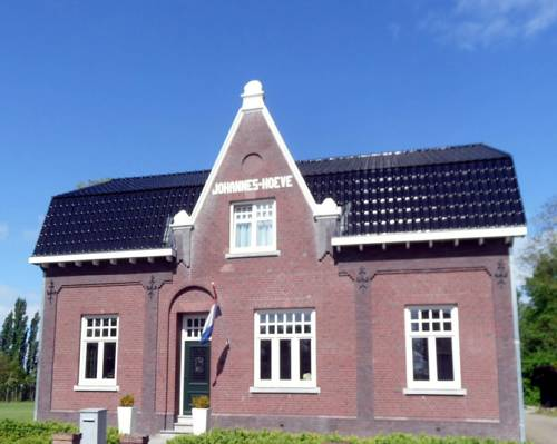 Nederland Boeking
