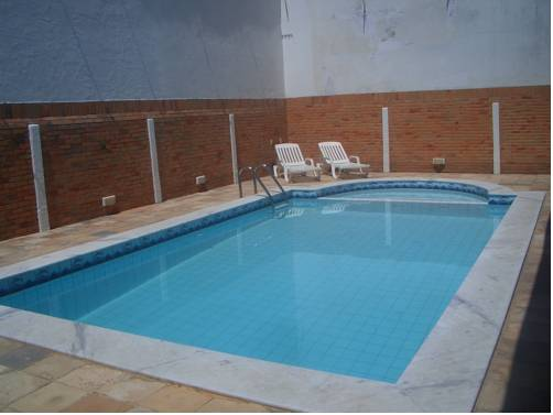 Natal (Rio Grande do Norte) Brazil Hotel Voucher