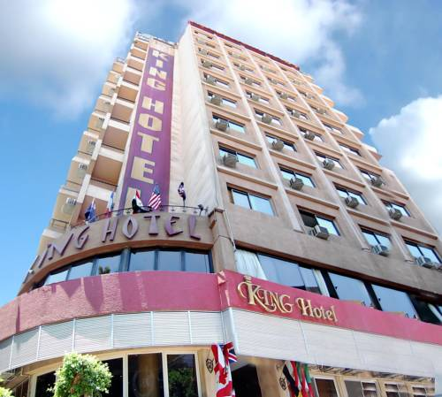 Cairo Egypt Hotel Premium Promo Code