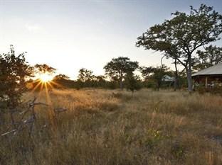 Botswana Hotel Booking