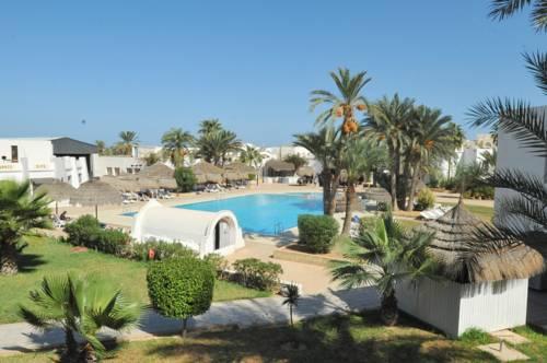 Midoun Tunisia Booking