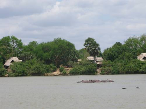 Tanzania Código promocional de reserva