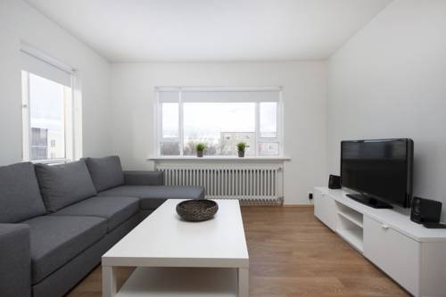 Iceland Room