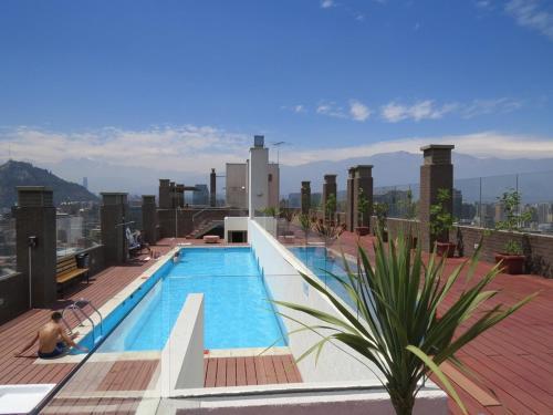 Santiago Chile Hotel Vouchers