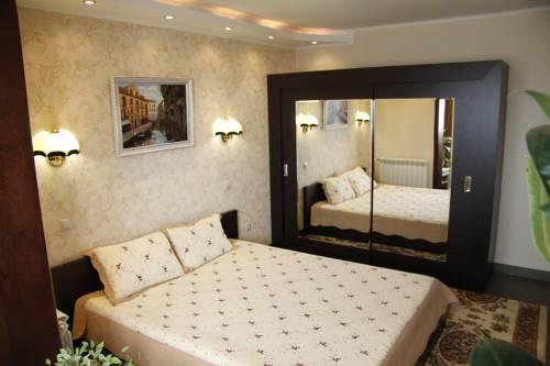 Gelendzhik Russia Hotel