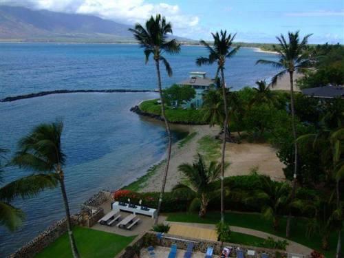 Kihei (Hawaii) United States Hotel