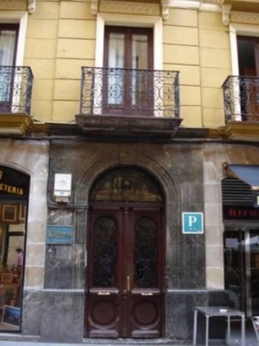 Bilbao Spain Reserve