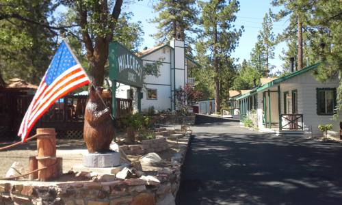 Big Bear Lake (California) United States Hotel