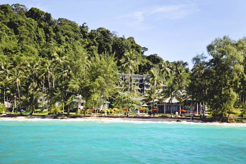 Koh Kood Thailand Hotel