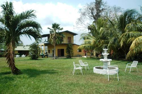 San Jose del Sur Nicaragua Holiday
