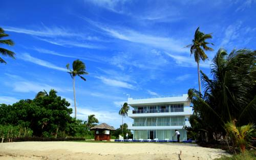 Philippines Hotel Room