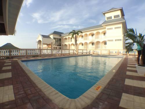Falmouth Jamaica Trip