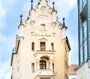 Munich Germany Booking