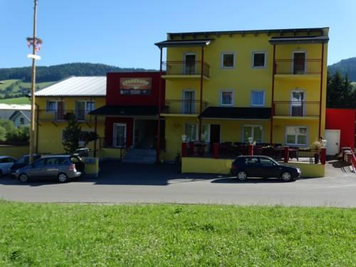 Obdach Austria Reservation