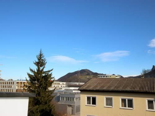 Salzburg Austria Booking