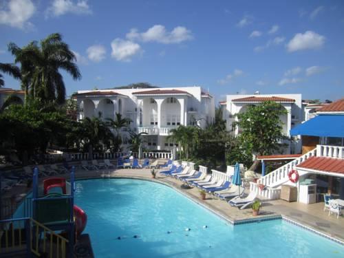 Jamaica Jamaica Booking