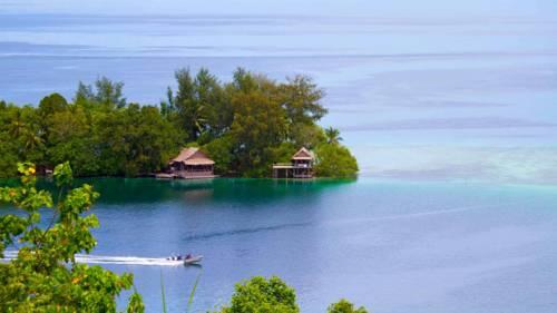 Ilhas Salomão Reservas