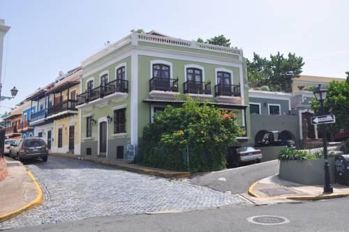 San Juan (Puerto Rico) Puerto Rico Reservation