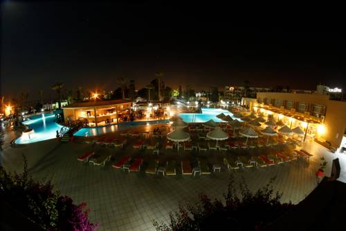 Tunísia Reservas