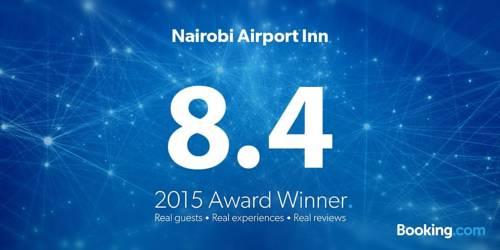 Nairobi Kenya Reservation