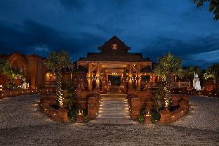 Bagan Myanmar Hotel Vouchers