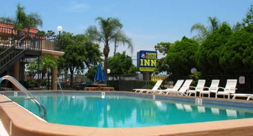 Tarpon Springs United States Hotel