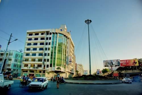 Mandalay Myanmar Booking