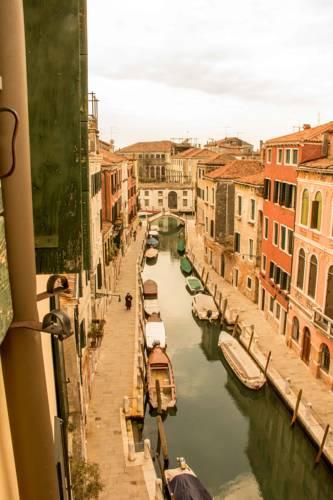 Venice Italy Booking
