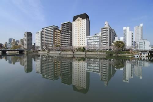 Hiroshima Japan Reserve