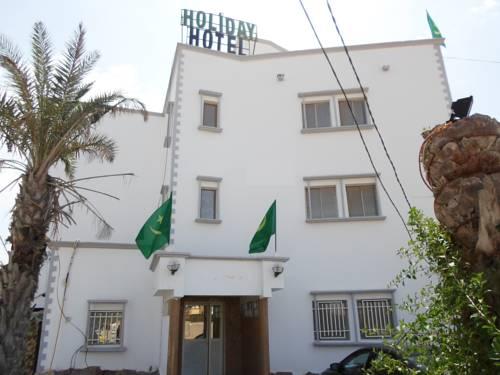 Mauritania Código promocional de reserva