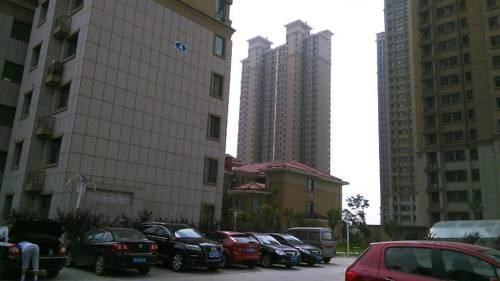 Yantai China Reservation