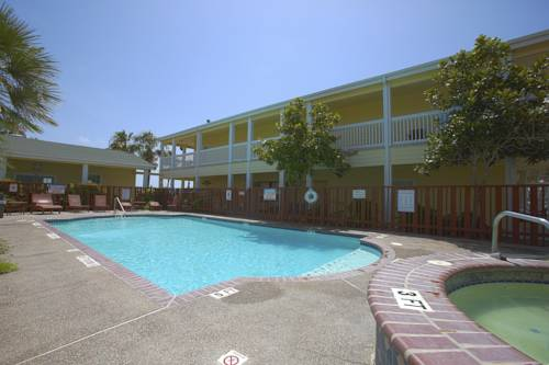 Port Aransas (Texas) United States Hotel