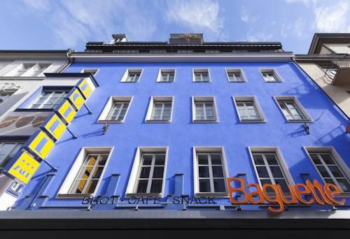 Innsbruck Austria Hotel Premium Promo Code