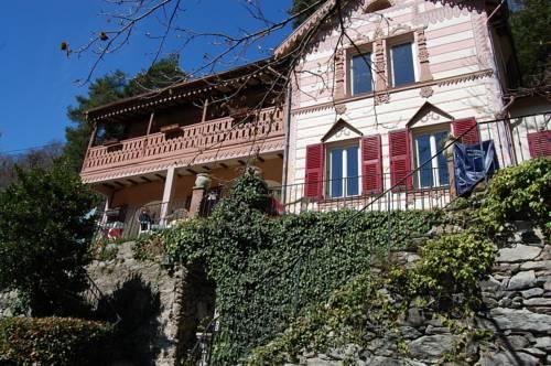 Saint-Dalmas-de-Tende France Booking