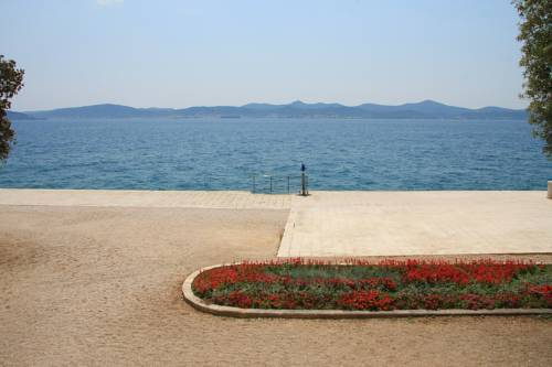 Zadar Croatia Booking