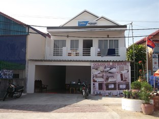 Agoda.com Cambodia Apartments & Hotels