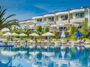 Chalkidiki Greece Booking