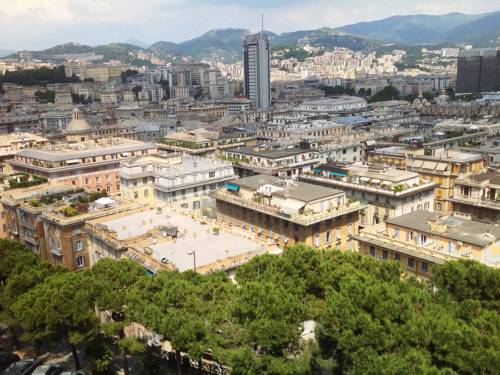Genoa Italy Reserve