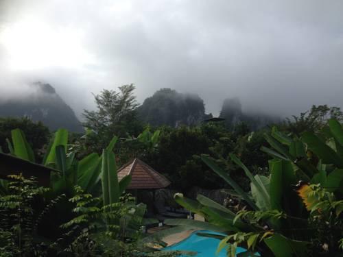 Ban Sok Thailand Hotel