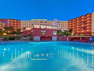 Spain Hotel Booking