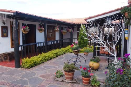 Tibasosa Colombia Booking