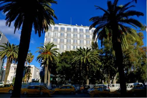 Tunis Tunisia Reservation