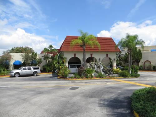 Kissimmee (Florida) United States Hotel