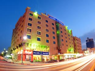 Al-Khobar Saudi Arabia Booking