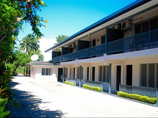 Agoda.com Fiji Apartments & Hotels