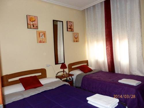 Salamanca Spain Hotel Voucher