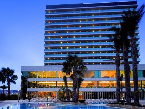 Calpe Spain Hotel