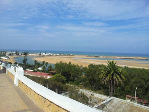 Oualidia Morocco Booking